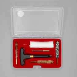 Kit pulizia arma calibro 9